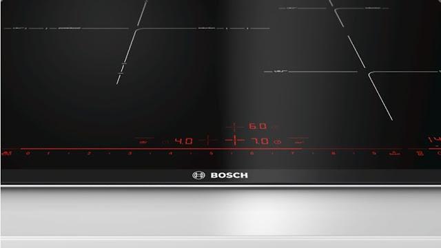 Bếp từ bốn Bosch PVS831FB5E