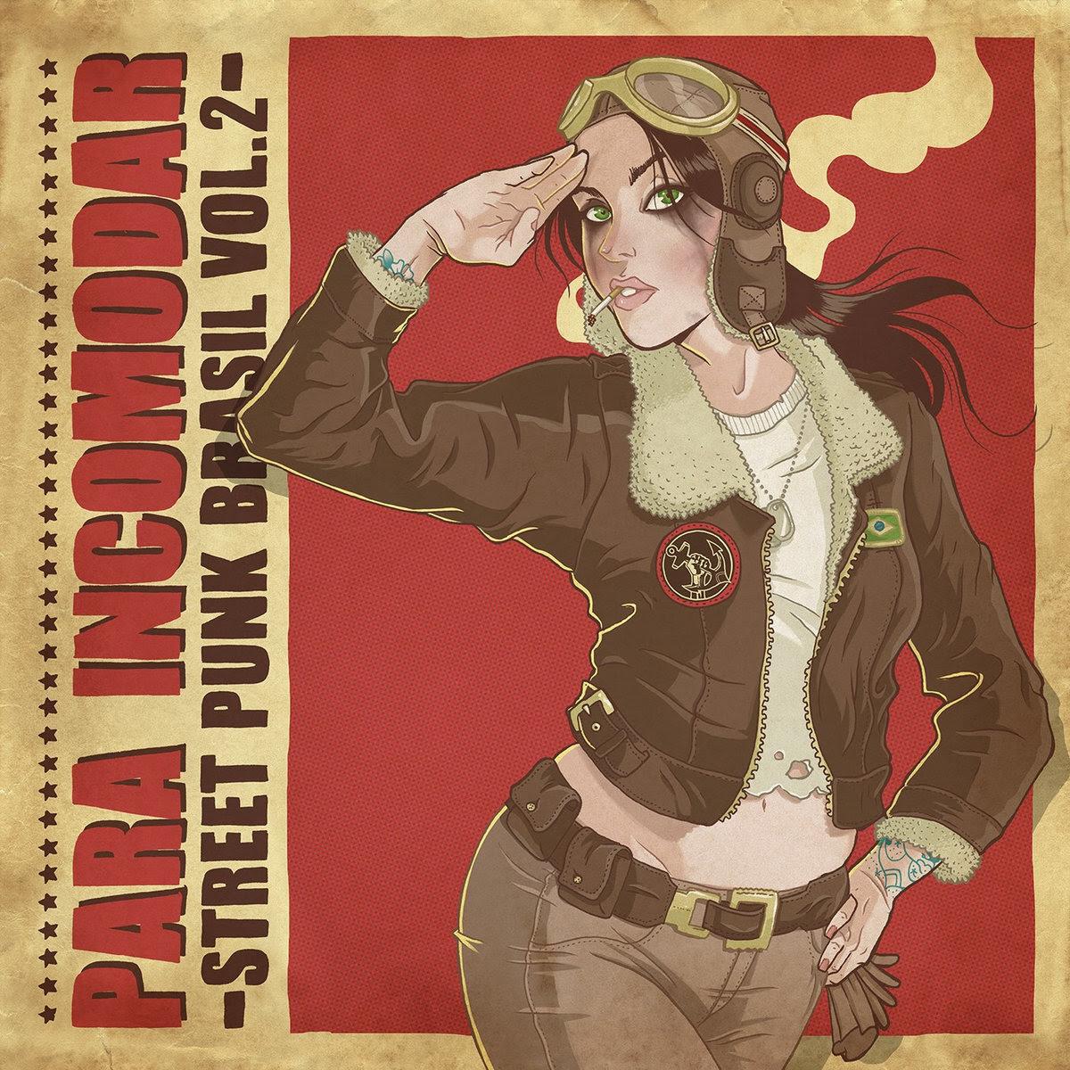 b0e15f14c34 Ouça coletânea de punk rock