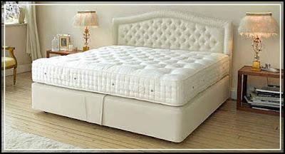 gambar artikel memilih ukuran spring bed