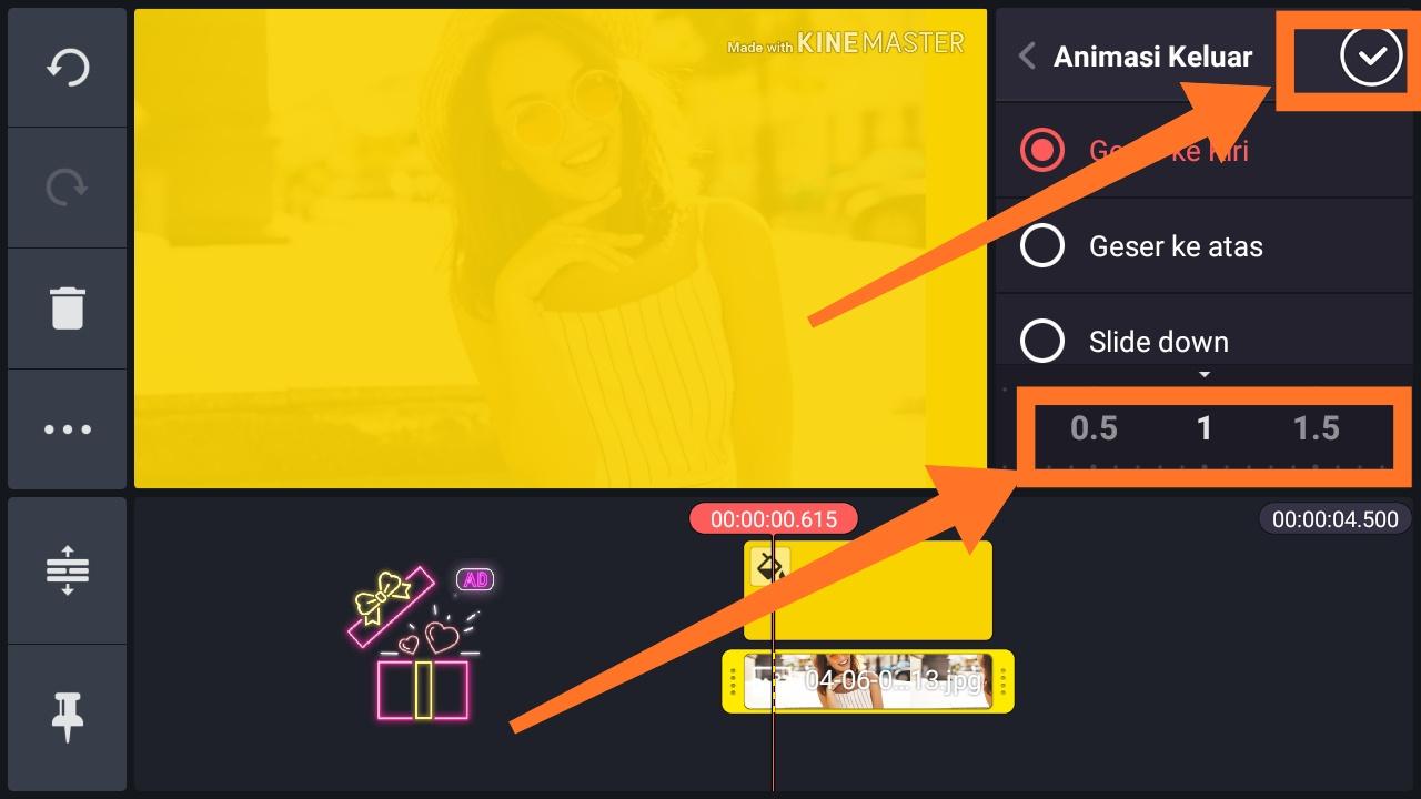 Download APK gambar bergerak