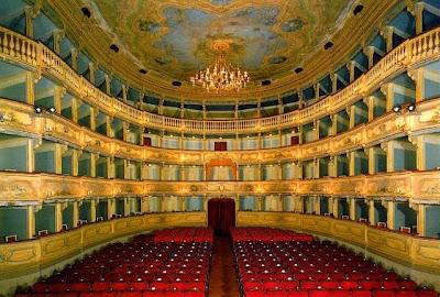 Teatro Zandonai Rovereto