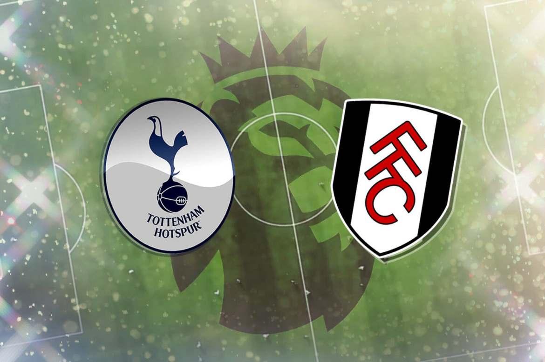 بث مباشر مباراة توتنهام وفولهام