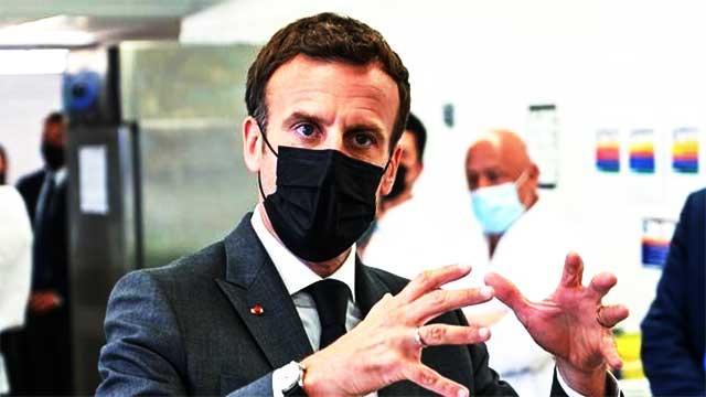 """هل الجزائر ستقطع العلاقات مع فرنسا بعد تصريحات الرئيس """"ماكرون"""""""