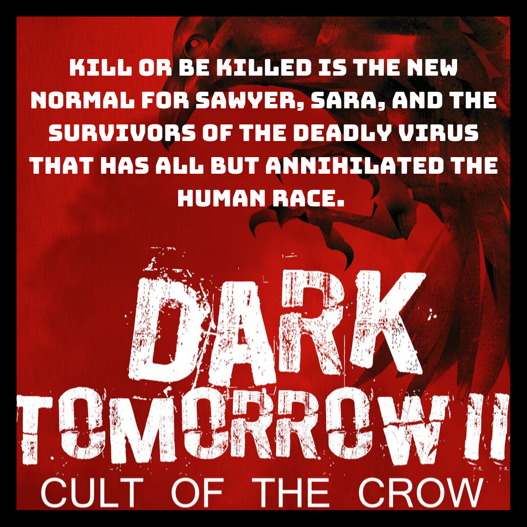 Dark Tomorrow II
