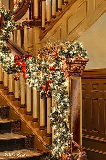 The Elegant Chateau: Christmas Pinterest Board