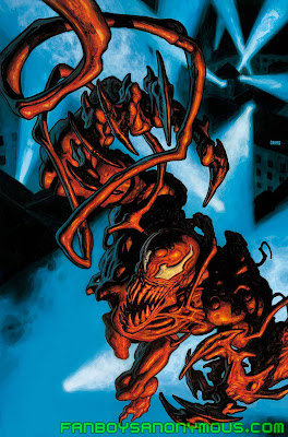 Catch up on Superior Carnage and read the comics on the Marvel Comics app