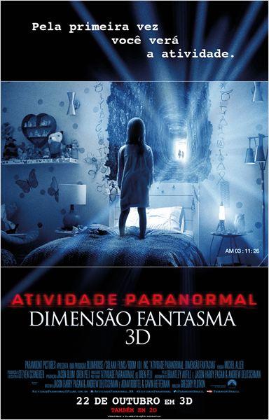 Download – Atividade Paranormal: Dimensão Fantasma ( 2015 )