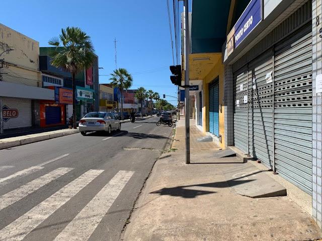 Veja como ficam as medidas restritivas durante esta semana no Piauí