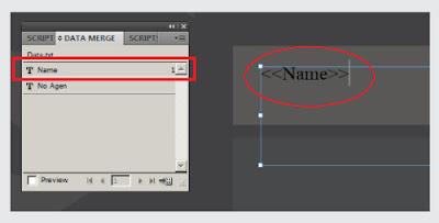 Cara Buat Penomoran Otomatis Dengan Adobe InDesign