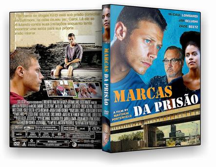 DVD MARCAS DA PRISAO 2019 - ISO