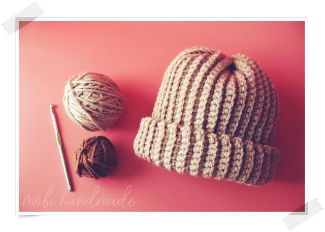 Jak zrobić czapkę na szydełku