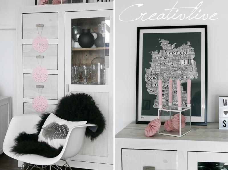 diy mandala laminiert creativlive. Black Bedroom Furniture Sets. Home Design Ideas