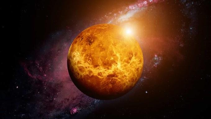 Os dias em Vênus duram mais que os anos