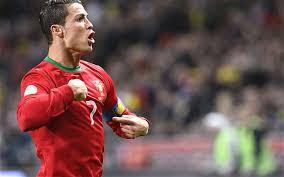 مباراة البرتغال والسويد