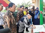 Warga Papua Kini Miliki Asrama Haji Transit di Sorong
