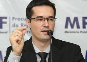 'Delação da Odebrecht duplicará investigados na Lava Jato', diz Dallagnol