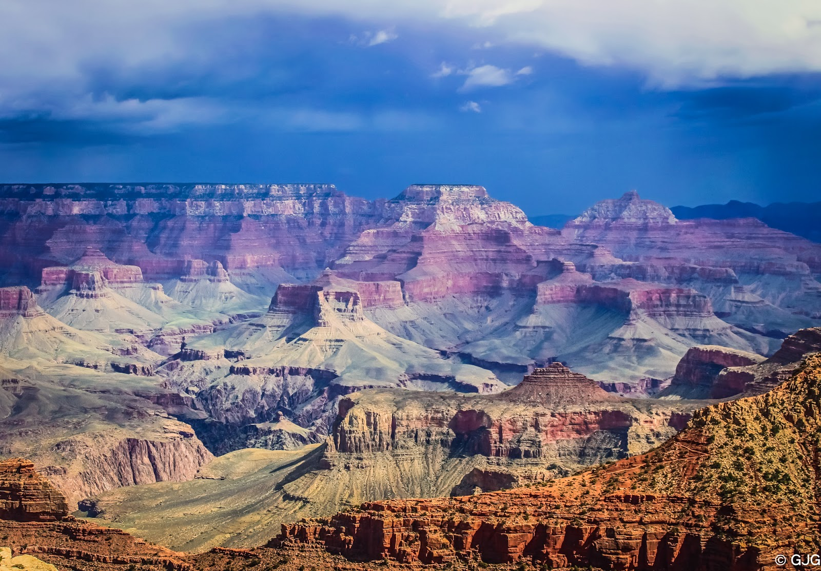 Nevada-Arizona-Utah: A USA Road Trip Travel Itinerary