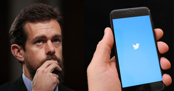 Twitter temporarily disables 'Tweeting via SMS' after CEO gets hacked