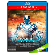 Max Steel (2016) BRRip 720p Audio Ingles 5.1 Subtitulada