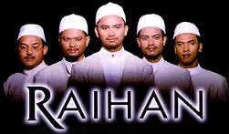 Download Lagu Nasyid Mp3 Raihan