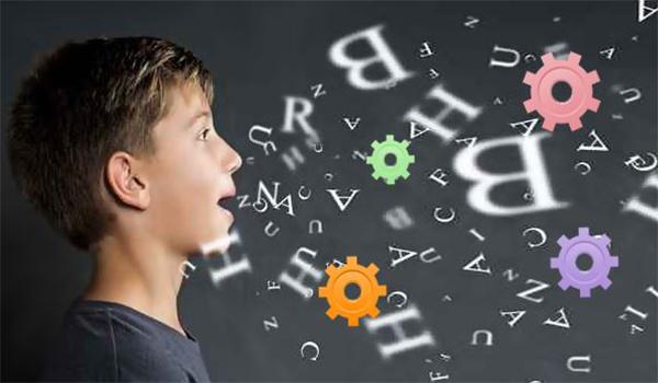 خصائص النمو اللغوي عند الطفل