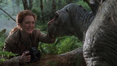 Jurassic Park 2 - O Mundo Perdido na AMC