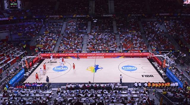 FIBA quiere más candidatos para el Mundial 2023