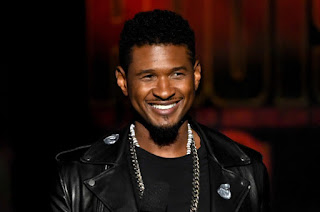 Usher Signals 2020 Album and Might Squeal Confession
