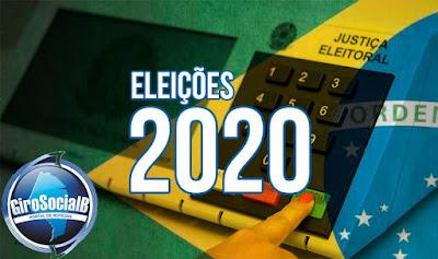 Pre candidatos aos cargos eletivos de 2020 deverão se afastar de inaugurações de obras e serviços públicos.