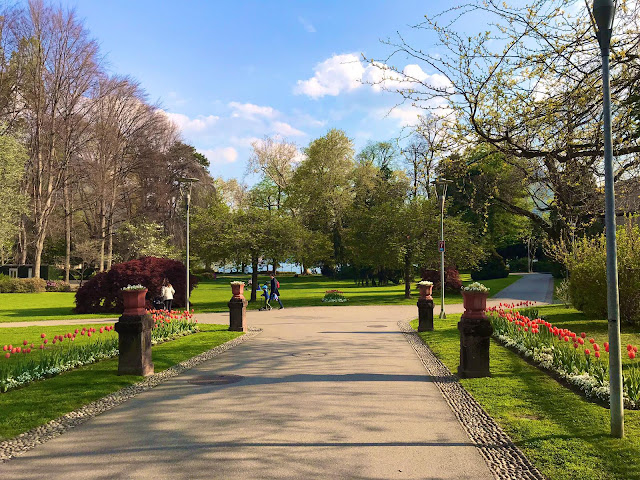 (little) Things I Love: Parco Ciani