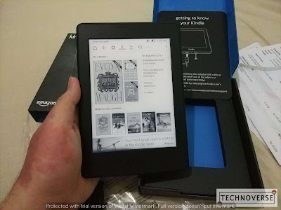 kindle-paperwhite-e-ink-display