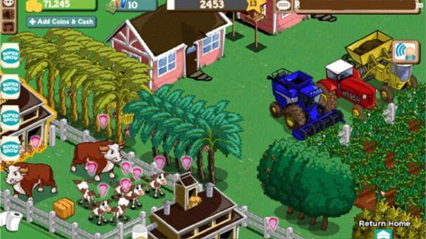 FarmVille: el juego más popular de Facebook se retira este 2021