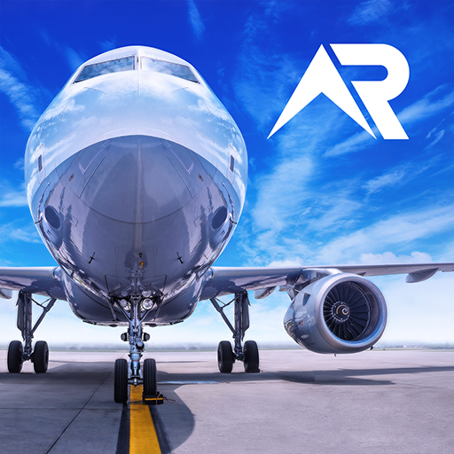 REAL FLIGHT SIMULATOR v1.1.5 + OBB (Android) [KRYO]
