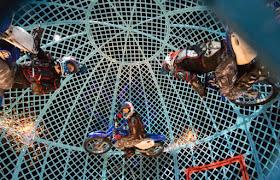 globe of death cirque berserk