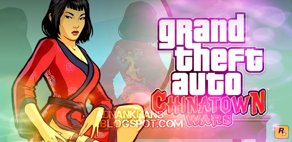 GTA Liberty City Stories APK + Data Highly Compressed (390MB)