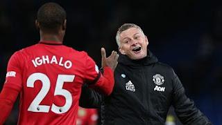 Chelsea vs Manchester United 0-2 Highlights