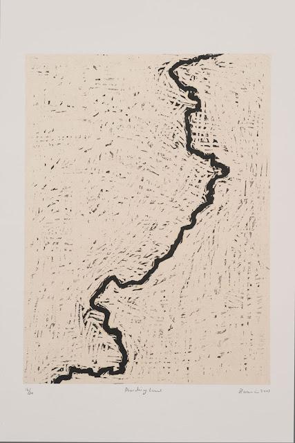 Dividing Line, 2001-Zarina