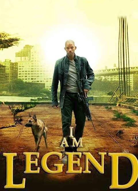 I Am Legend Full Movie Hd 1080p Cinemar Golpo