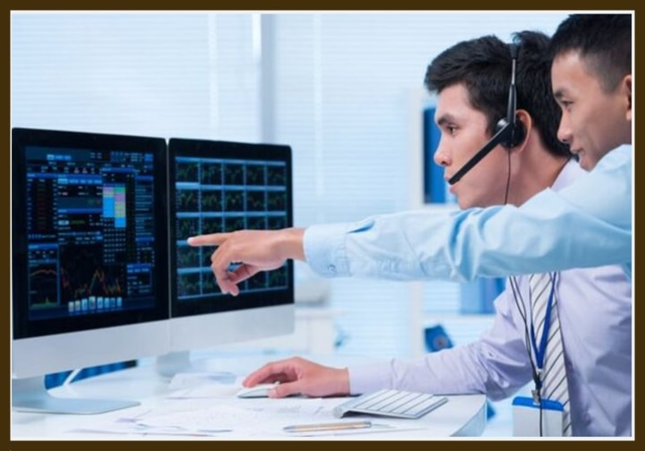 Forex Trading Top Traders In
