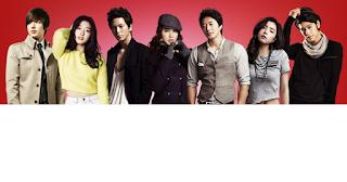 64 Nama-Nama Artis Korea Ganteng Dan Cantik Dilengkapi Foto Profil Update