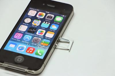Mua sim ghép iPhone 5 ở đâu giá rẻ