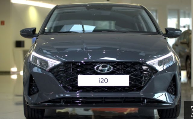 Hyundai plane to launch her sporty i20 N hatchback car.