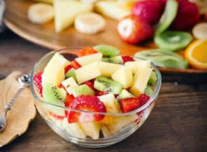 Fruit Salad Recipe: How To Prepare Fruit Salad - NewsHubBlog