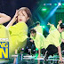 """Running Man """"Boom and Just Blow"""" Group Dance"""