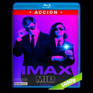 Hombres de negro: MIB Internacional (2019) Ultra HD BDREMUX 1080p Latino