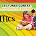 Ejercicios de comprensión lectora con lecturas cortas