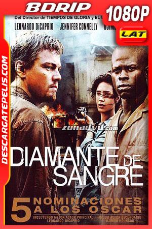 Diamante de sangre (2006) 1080p BDrip Latino – Ingles