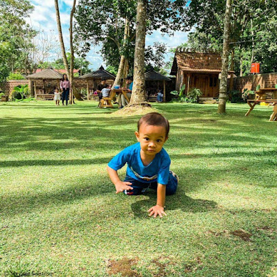 Tempat ramah anak Rummi Kopi Lan Tresna Kampoeng Banyumili