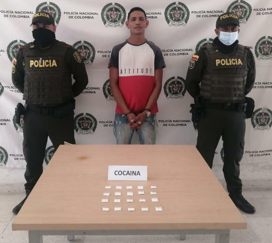https://www.notasrosas.com/En Riohacha: dos detenidos con estupefacientes, en sendos operativos