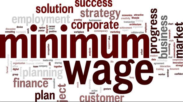 Minimum Wage: Labour Rejects FG's Proposal